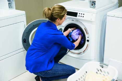 Onsite Laundry