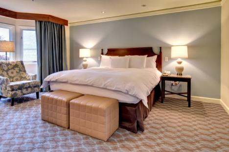 Condo/Guest Room King at Kingsmill Resort