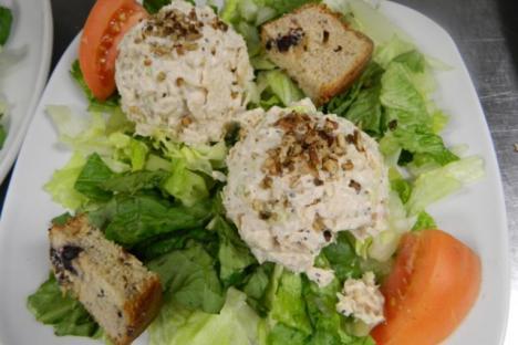 Our Famous Birdie Salad