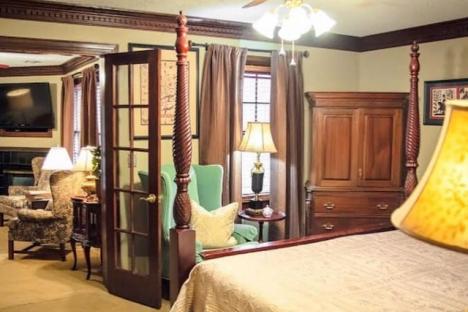 The King William Suite