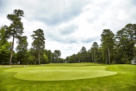 Fords Colony Golf Club