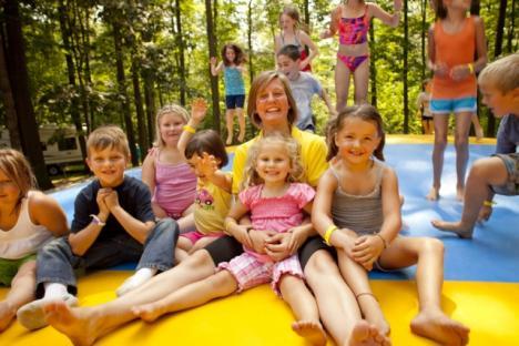 Kids Activities All Summer
