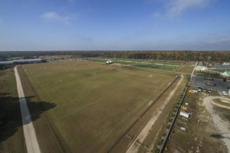 Fields at Warhill Sports Complex