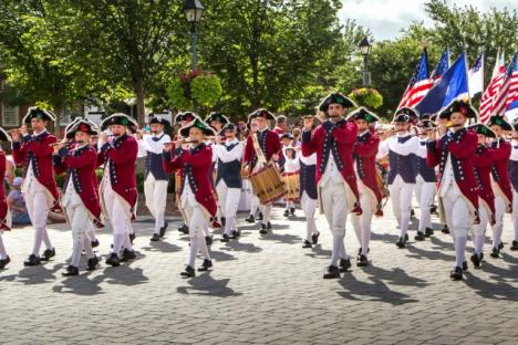 Fife & Drum's photo by Alexander's Photography
