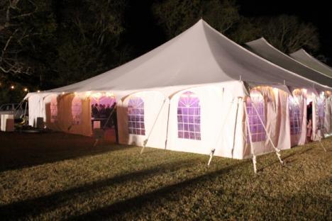 Event at Jamestown Beach Event Park