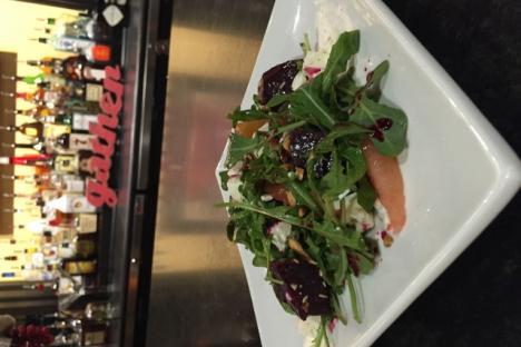 Yummy Yummy baby Beet Salad