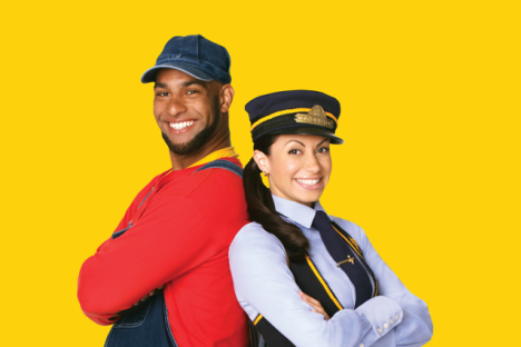 Choo Choo Soul at Busch Gardens - Photo
