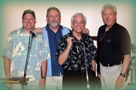 Enjoy live music by the Smith Wade Band at the 10K Run for Arts
