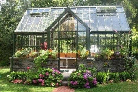 Garden talks and garden tours fill this two day event!