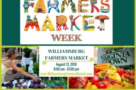 National Farmers Market