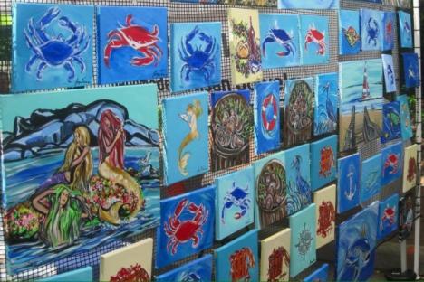 Creative Paintings