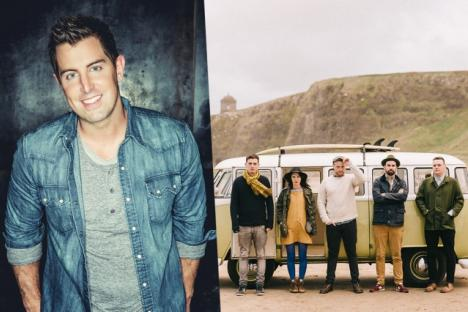 Jeremy Camp & Rend Collective