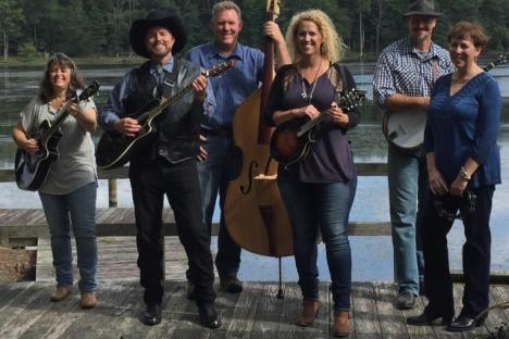 Chisman Creek Band