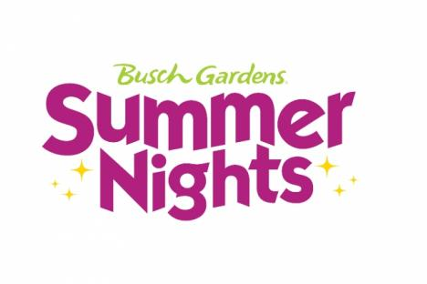 Entertaining shows are sure to make the night sizzle at Busch Gardens. Lasers, pyrotechnics, a popular neon dance troupe, cool zones, super shakes and tie-dyed crepes, plus more exciting offerings will make it a summer to remember.