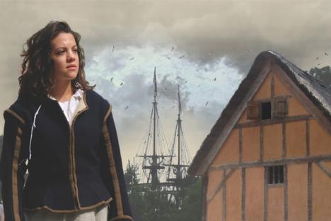 The Tempest at Jamestown Settlement