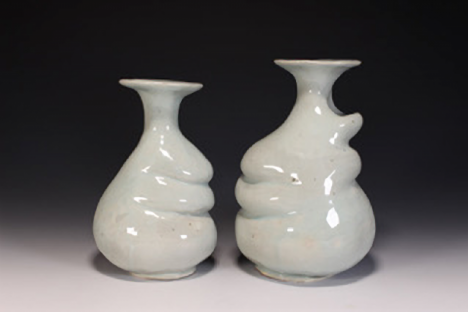 """Earthenware"" by Peggy Jiacheng Lei, W&M"