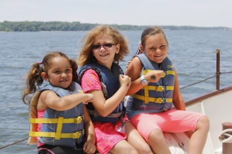 Kid adventures that are fun, fun fun!