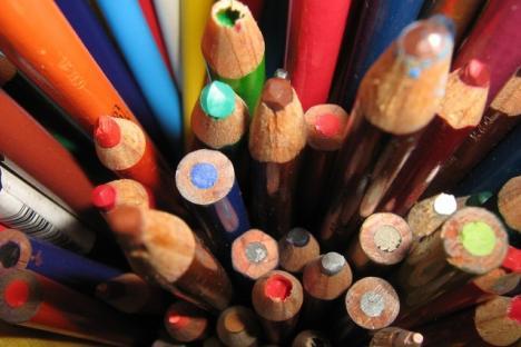 We have Children Art Classes