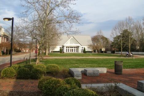 Williamsburg Community Building
