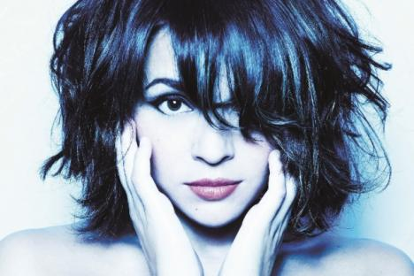 Norah Jones performs Friday, June 21 at Williamsburg Live