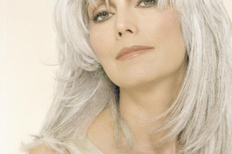 Emmylou Harris performs Saturday, June 22 at Williamsburg Live