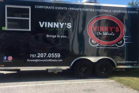 Vinny's on Wheels