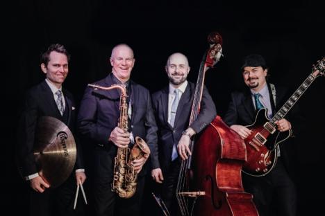 Eclipse Jazz Quartet
