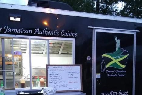 Carmen's Authentic Jamaican Cuisine