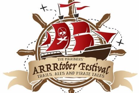 The Mariners' Arrrtober Festival