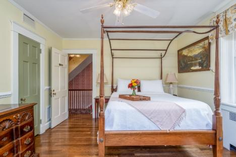Rebecca Rolfe Room