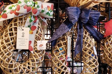 Williamsburg Hospitality Wreaths