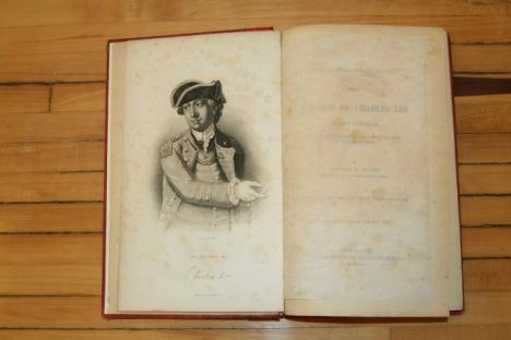 We also offer antiquated books AND book restoration services ...