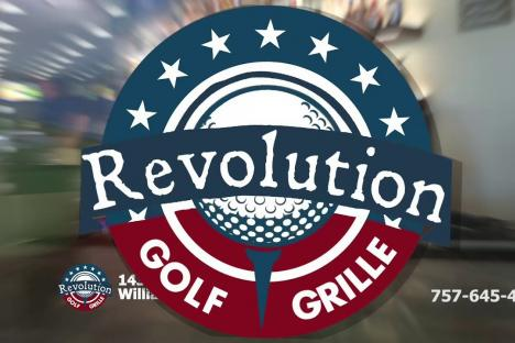 Embedded thumbnail for Revolution Golf and Grille