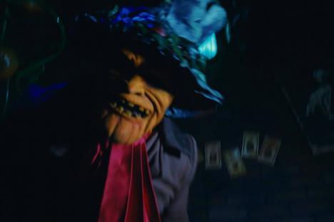 Embedded thumbnail for Busch Gardens Howl-O-Scream