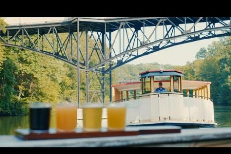 Embedded thumbnail for Bier Fest at Busch Gardens