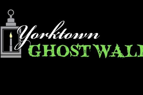 Embedded thumbnail for Yorktown Ghost Walks