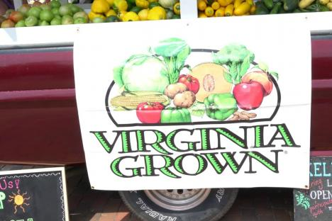 Embedded thumbnail for Williamsburg Farmers Market