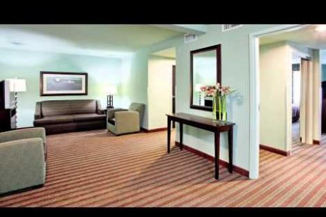 Embedded thumbnail for Holiday Inn  Hotel & Suites Gateway