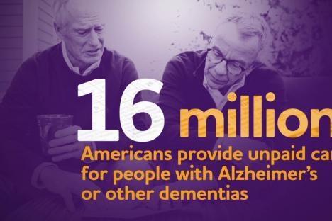 Embedded thumbnail for Walk to End Alzheimer's