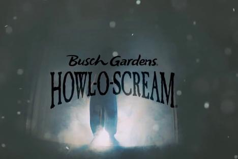Embedded thumbnail for Howl-O-Scream at Busch Gardens