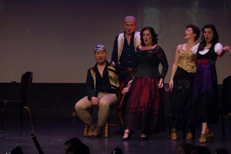 Embedded thumbnail for Opera in Williamsburg presents: The Pearl Fishers by Georges Bizet