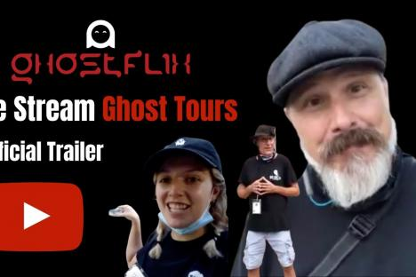 Embedded thumbnail for Colonial Ghost Tour